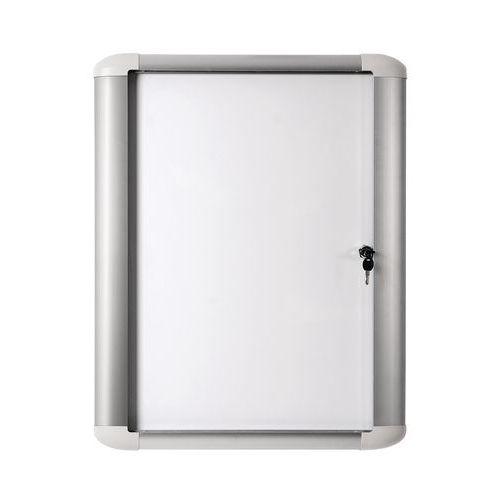 Magnetická vitrína Mastervision, 99 x 82 cm