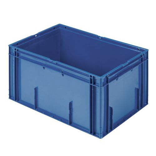 Plastová přepravka PP, 60 l - Prodloužená záruka na 10 let