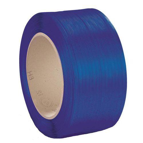 Vázací páska PP netkaná, 9 mm, tloušťka 0,55 mm