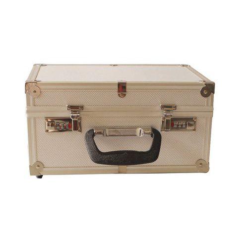 Hliníkový kufr 330 x 240 x 165 mm