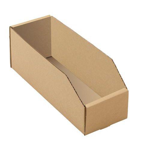 Kartonové boxy 11,5 x 10,5 x 30 cm