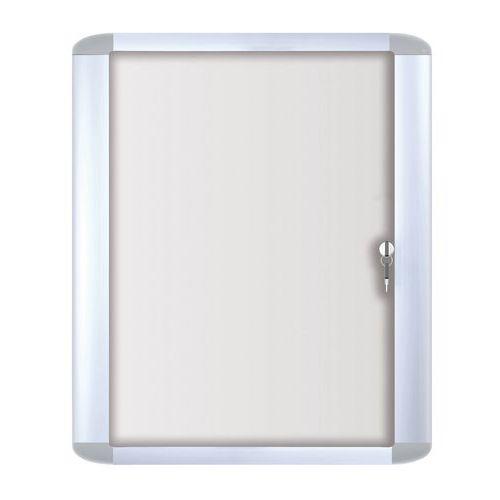 Magnetická vitrína Mastervision, 69 x 58 cm