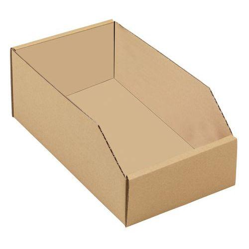 Kartonové boxy 11,5 x 16 x 30 cm