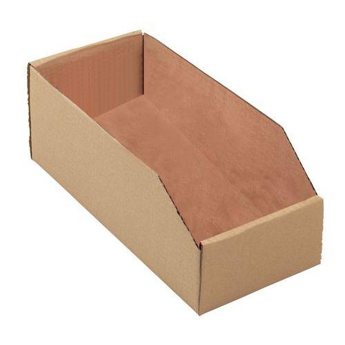 Kartonové boxy 11,5 x 13,5 x 30 cm