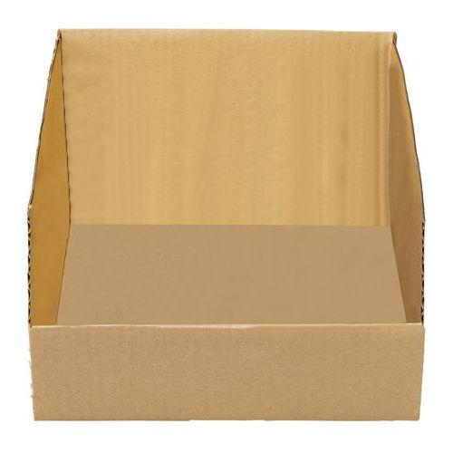 Kartonové boxy 11,5 x 24 x 30 cm