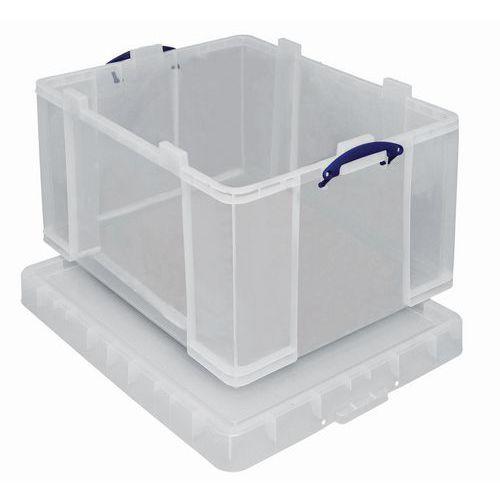 přepravní box plastový 145 l