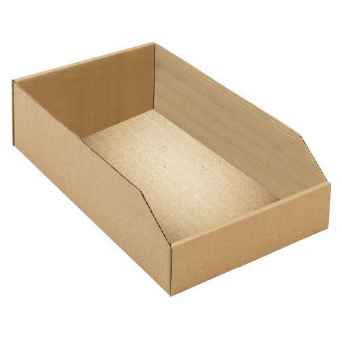 Kartonové boxy 11,5 x 24 x 40 cm