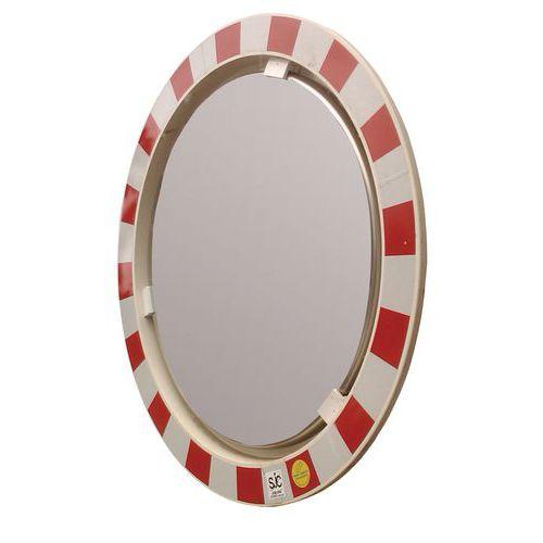 Dopravní kulaté zrcadlo HYDRO, 600 mm