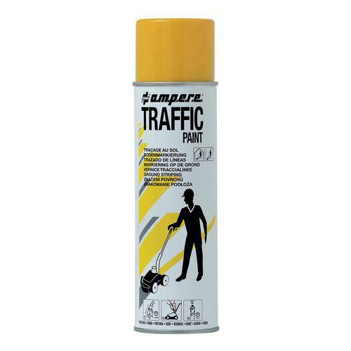 Speciální dopravní barvy Traffic