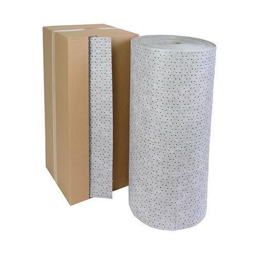 Sorpční koberec, univerzální, 80 x 4 000 cm, kapacita 162 l