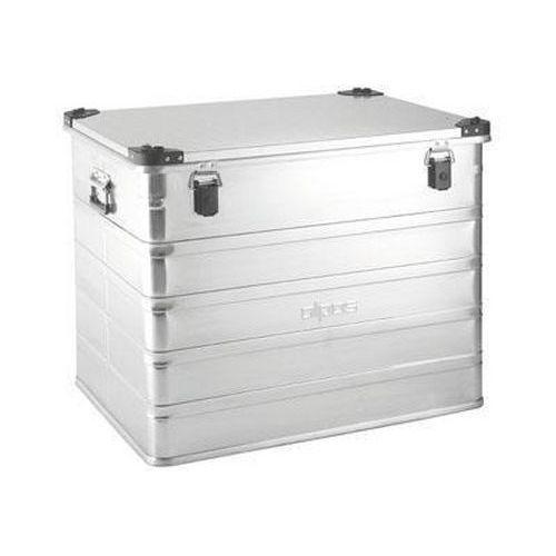 Hliníkový přepravní box, plech 1 mm, 240 l
