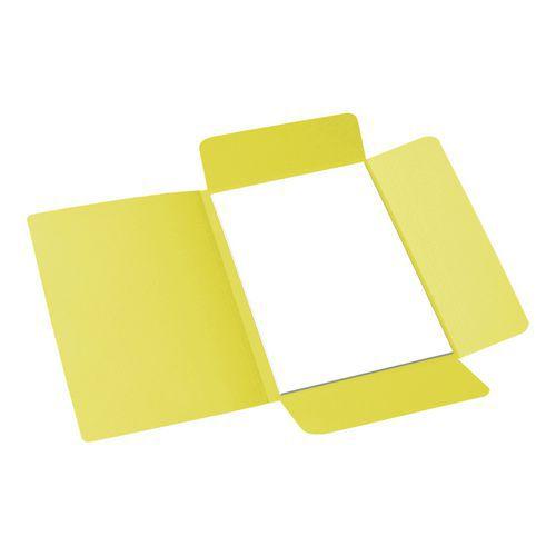 Odkládací papírové desky