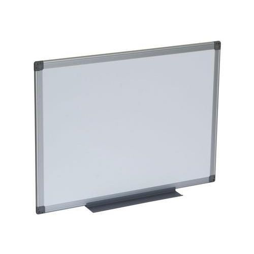 Bílá magnetická tabule Basic, 60 x 45 cm