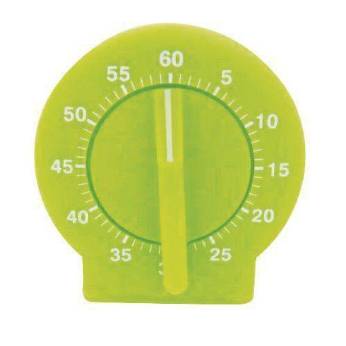 Mechanický měřič času Manutan