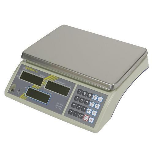 Počítací váha Kern CXB, do 30 kg