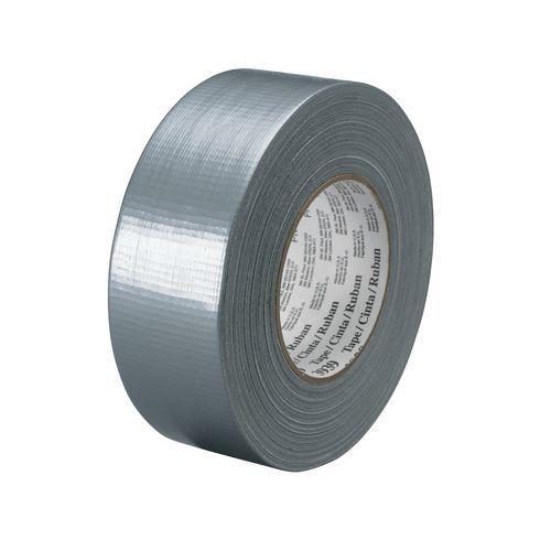 Lesklá textilní páska Profi
