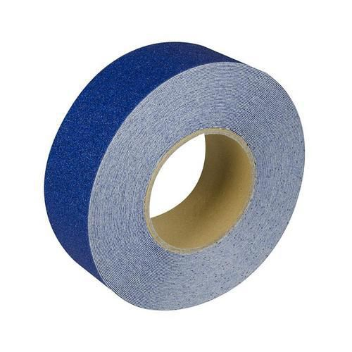 Protiskluzová podlahová páska, 18 m, modrá
