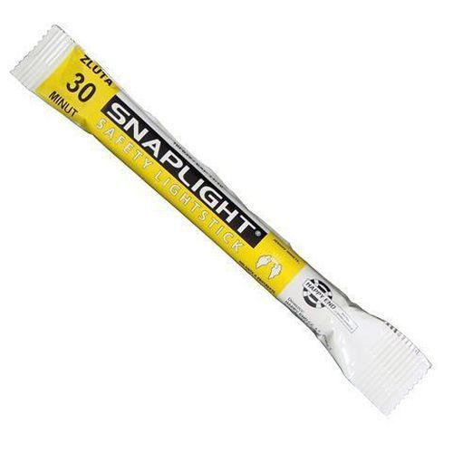 Svíticí tyčinka, 30 min, žlutá