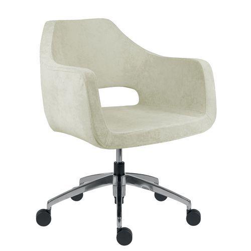 Konferenční židle Tina