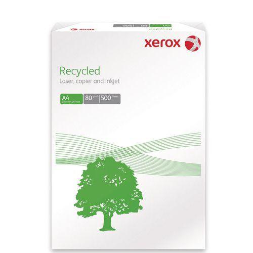Xerox recycled