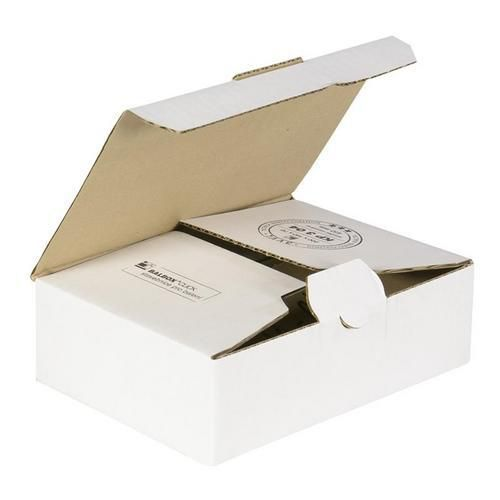 Kartonová krabice s víkem, 70 x 200 x 140 mm