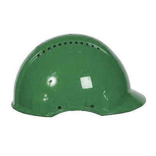 Ochranná přilba 3M G3000, zelená