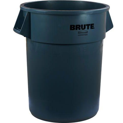 Plastový kontejner Rubbermaid Brute na tříděný odpad, objem 208