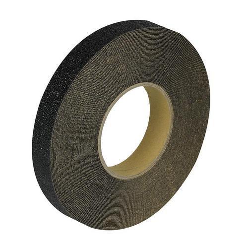 Protiskluzová podlahová páska, 1 800 x 2,5 cm, černá