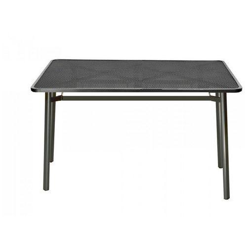 Kovový zahradní stůl Laka