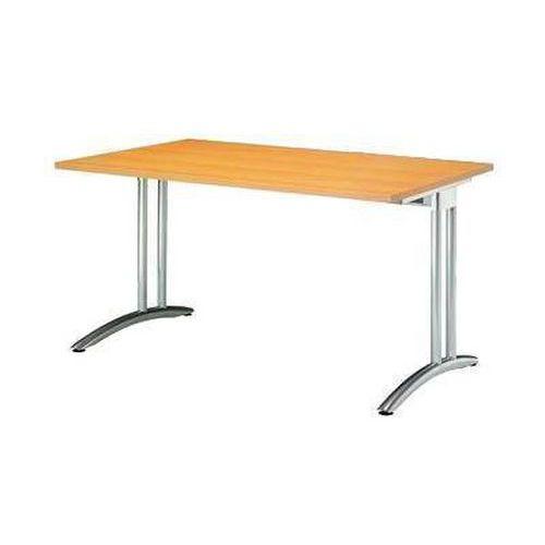 Kancelářský stůl Baron Miro, 120 x 80 x 72 cm, rovné provedení,