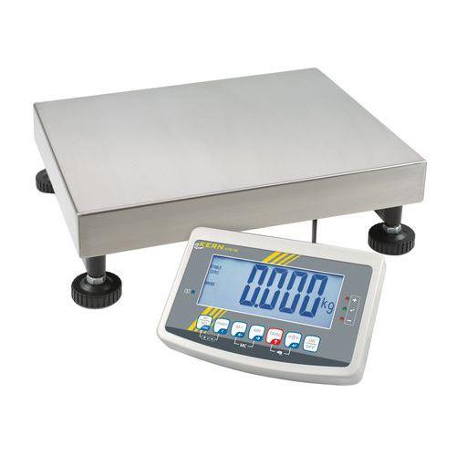 Plošinová váha Kern IFB 150K20DM