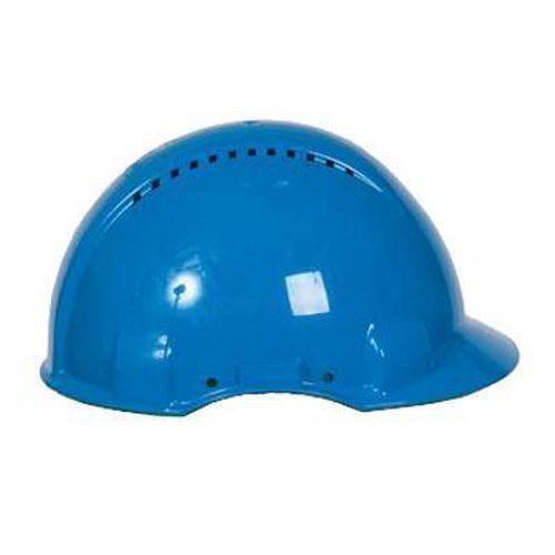 Ochranná přilba 3M G3000, modrá