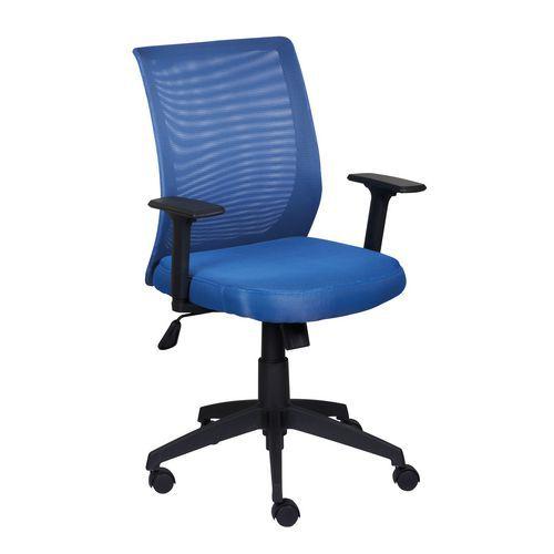 Kancelářská židle Gita, modrá