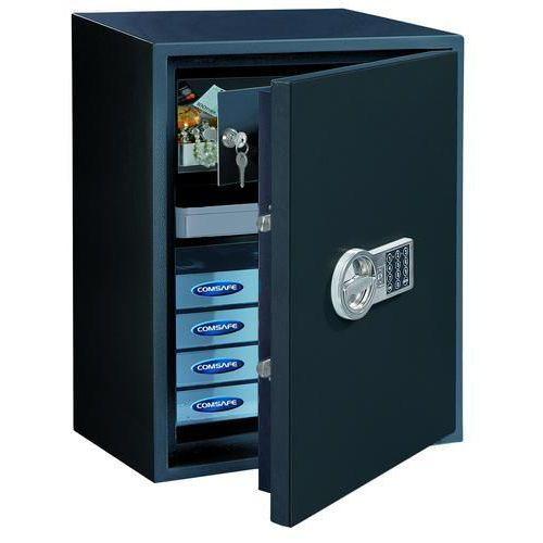 Nábytkový trezor Power Safe 600EL, se schránkou, bezpečnostní třídy S2