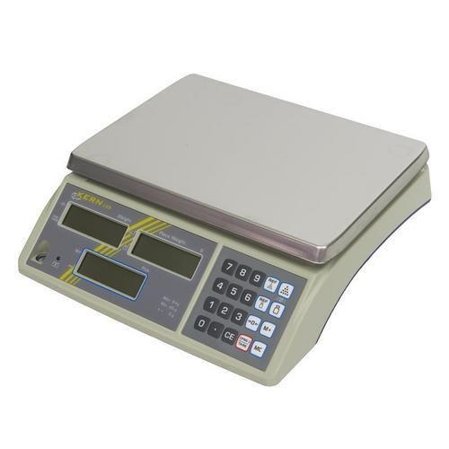 Počítací váha Kern CXB, do 6 kg