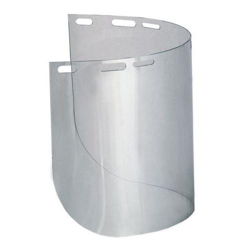 Ochranný štít plexi VC85, délka 21 cm