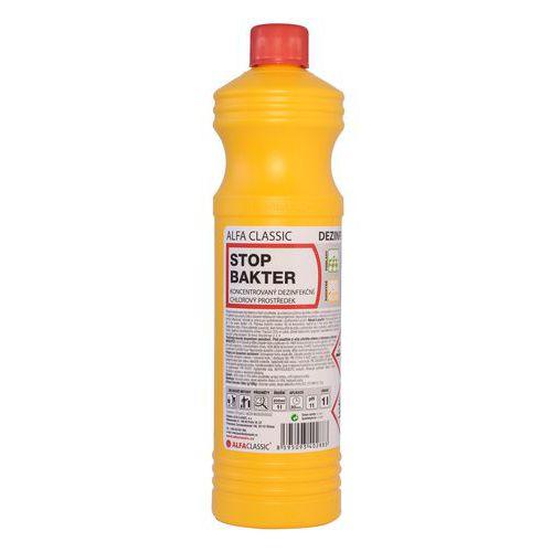 Dezinfekční prostředek Stop Bakter Premium, 1 l
