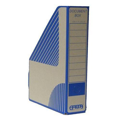 Archivační box Coruna, 25 ks, modrý