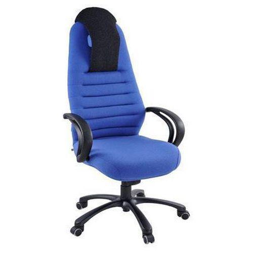 Kancelářské křeslo Bruto, modré