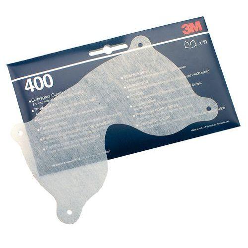 Ochranná plena 3M 400 pro polomasku