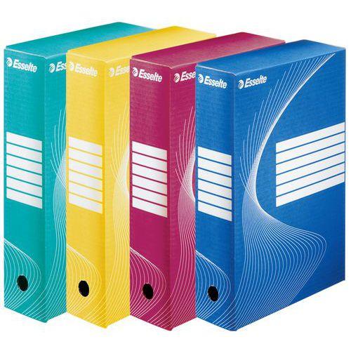 Archivační krabice Multi, 25 ks