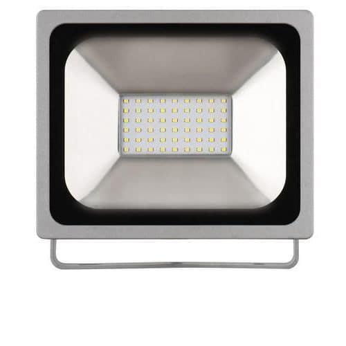 Venkovní LED reflektor, 30W