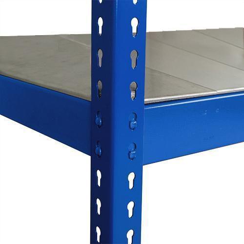 Přídavné ocelové panely, 183 x 76 cm, 440 kg