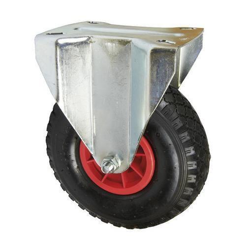 Bantamové kolo s přírubou, průměr 260 mm, valivé ložisko
