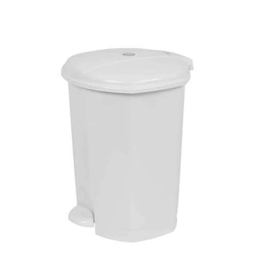 Plastový odpadkový koš, 18 l