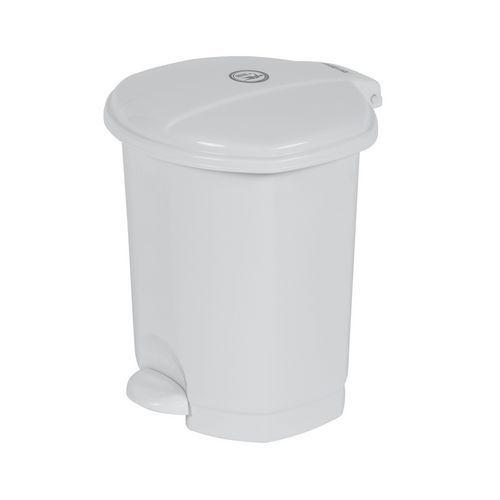 Plastový odpadkový koš, 5 l
