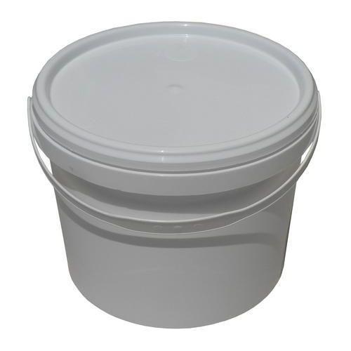 Plastový kyblík, 3 l