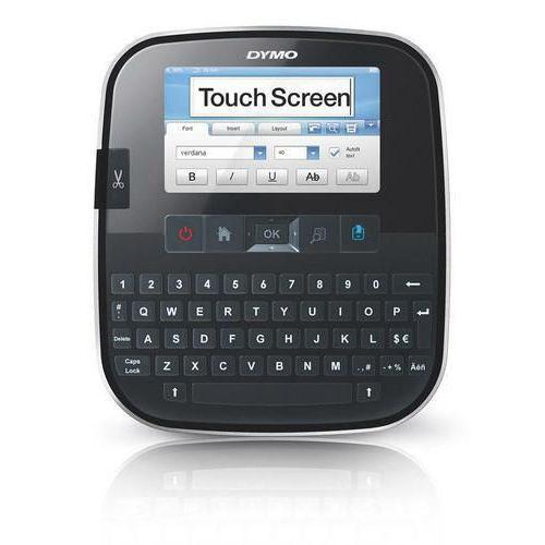 Štítkovač DYMO Touch Screen LabelManager 500TS