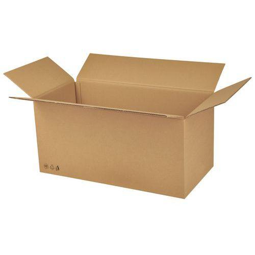 Kartonová krabice, 400 x 800 x 400 mm
