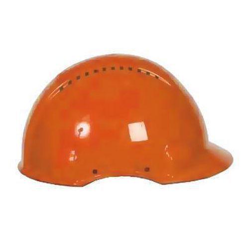 Ochranná přilba 3M G3000, oranžová
